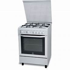 cucina a gas indesit cucina a gas a libera installazione indesit 60 cm