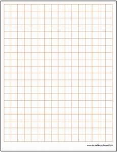 Paper Chart Cartesian Graph Paper Template Https Www