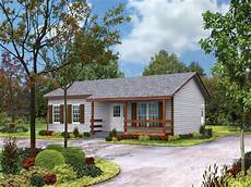 small ranch house plan two 1 story ranch style houses small ranch home floor plans