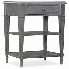 furniture hamilton one drawer bedside table with 2