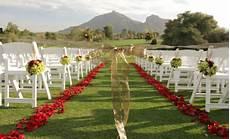 simple outdoor wedding ideas the unique wedding ideas