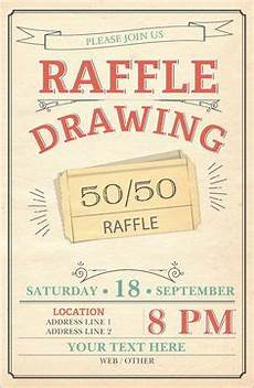 Raffle Ticket Poster Ideas Raffle Flyer Poster Template Event Flyer Templates
