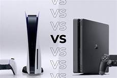 Ps4 Ps4 Pro Comparison Chart Ps4 Vs Ps5 Specs Price Launch Games And More Compared