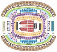 At T Cotton Bowl Seating Chart At Amp T Stadium Tickets Seating Charts And Schedule In