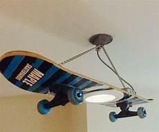 Skateboard Truck Light Fixture Skateboard Light Skateboard Light Home Decor