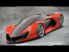 ferrari the future concept car best car ever youtube