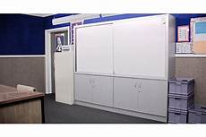 whiteboard cabinet by potter interior systems eboss