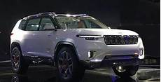 jeep new suv 2020 the 2020 jeep grand specs release date and price