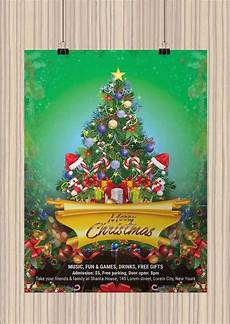 Christmas Flyer Templates Free 25 Best Free Christmas Flyer Templates 2020 Dzineflip