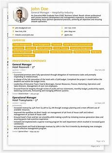 Cv Layout Templates 2018 Cv Templates Download Create Yours In 5 Minutes