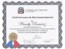 Certificado De Reconocimiento Casos Amp Exitos 171 Wrv Amp Co Int L Strategy Group