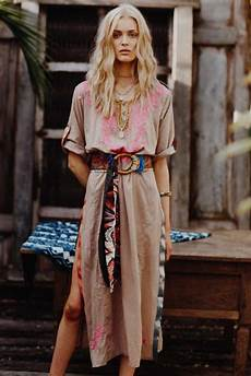 bamboo belt bohemian boho fashion style hippie