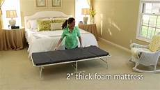 ibed hideaway guest bed improvements catalog