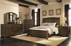 Coastal Bedroom Furniture Laughton 203260 Bedroom In Rustic Brown By Coaster W Options