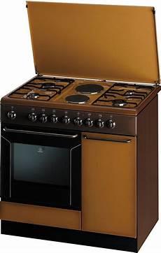 cucina a gas indesit cucina a gas indesit k9b11sb b i forno elettrico 90x60