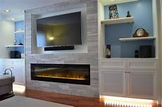 Fireplace Designs What Makes A Great Custom Wall Unit Stylish Fireplaces