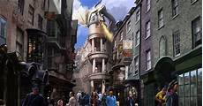 harry potter 5 locations based on real places 5