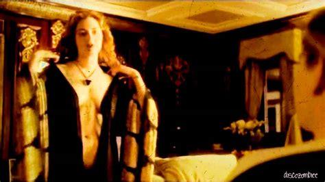 Naked Scene From Titanic