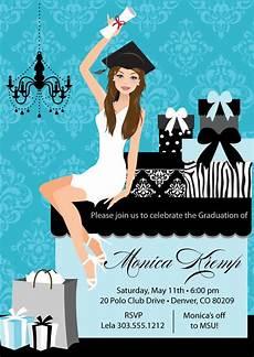Graduation Celebration Invitations 19 Graduation Party Invitation Designs Psd Ai Word