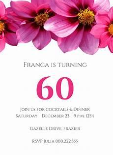 Pink Invitation Card 10 Creative Birthday Invitation Card Design Tips