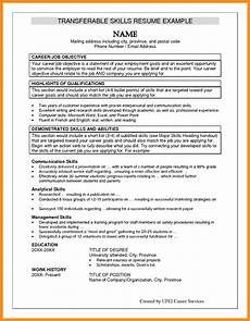 Sample Resume Qualifications And Skills 12 13 Qualification Examples For Resumes