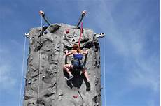 Wall Climbing Mobile Climbing Walls Climbing Attractions Innovative