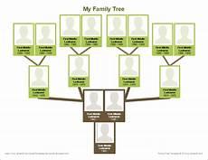 Family Tree Format Online Free Family Tree Template Printable Blank Family Tree Chart