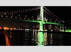 Tokyo bay dinner cruise !   YouTube