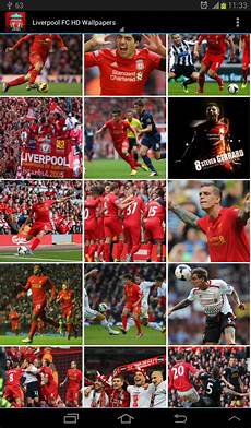 liverpool wallpaper apk liverpool fc hd wallpapers it appstore per android