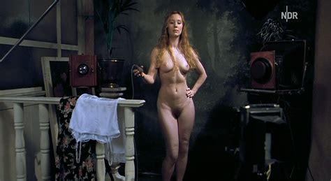 Semi Nude Public