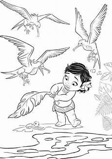 Malvorlagen Vaiana Zum Ausdrucken Ausmalbilder Vaiana 16 Ausmalbilder Zum Ausdrucken