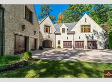 16,000 Square Foot Stone Mansion In Atlanta, GA   Homes of the Rich