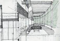 Architecture Design Drawing Techniques Computer Vs Hand In Architectural Drawing Vincent Loy