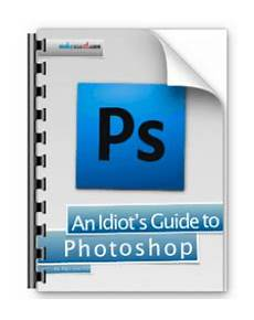 Free Photoshop Ebooks And Pdf Files For Beginners Download