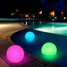 Light Up Pool Balls Light Up Led Ball 7 Gadgets