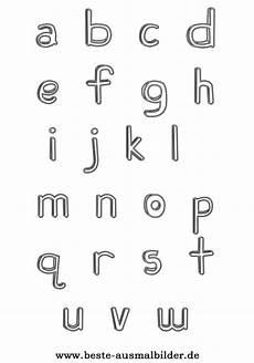 alphabet kostenlose buchstaben ausmalbilder zum
