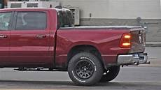 2020 Dodge Ram Rebel Trx by 2020 Dodge Ram 1500 Rebel Trx Is Hellcat Powered 2020