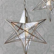 Star Shaped Lights Nicklin Star Pendant Ceiling Light Brass From Litecraft