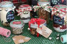 delicious gf gifts in a jar the