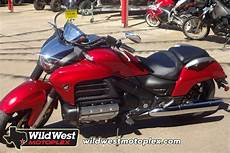 2020 Honda Goldwing Valkyrie by Honda Valkyrie Motorcycles For Sale In