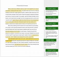 Personal Reflection Essay Example Personal Reflection Essay Example Essay Writing Top