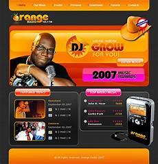 Radio Station Template 10 Most Popular Radio Templates Tonytemplates Blog