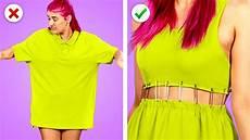 transform it 11 smart diy clothing and fashion hack ideas