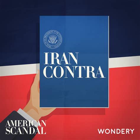Iran Contra