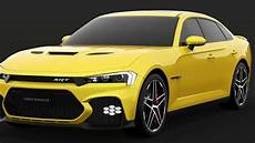 2019 Dodge Charger Srt8 by Dodge Here S A Take On The Facelifted 2019 Dodge Charger