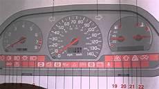 Volvo Position Light Warning Volvo S40 V40 Srs Airbag Warning Light How To Turn Off