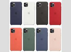 Apple iPhone 11 Pro Max Silicone Case price in Pakistan