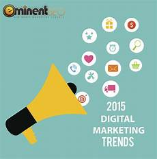 Marketing Trends Take A Look At Some Of The Marketing Trends For 2015