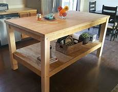building kitchen island diy kitchen island ideas projects decorating your
