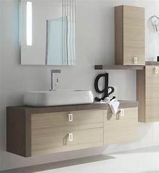 bagno mobile ly12 mobile arredo bagno sospeso moderno l 141cm vari